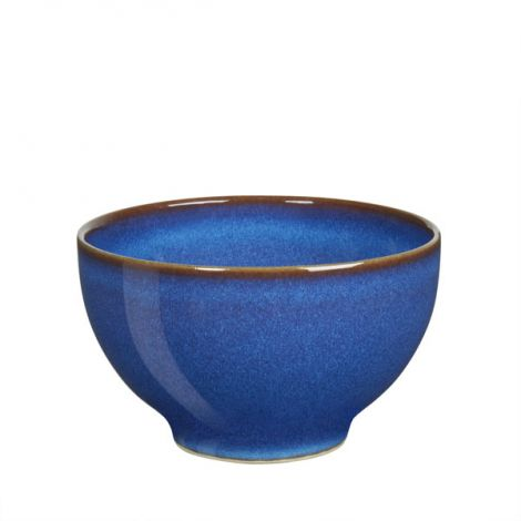 Denby Imperial Blue Small Bowl