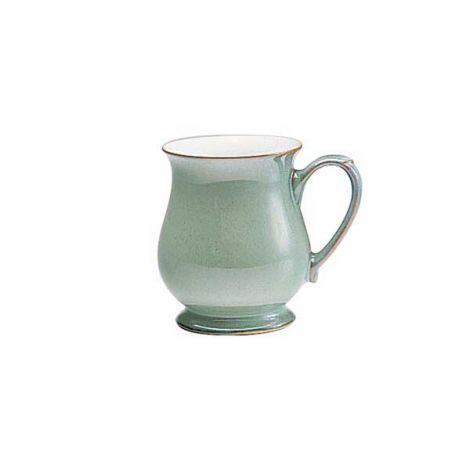 Denby Regency Green Craftsman's Mug