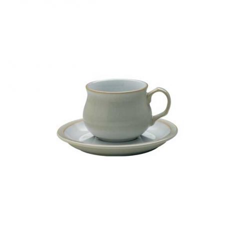 Denby Linen Tea/Coffee Cup