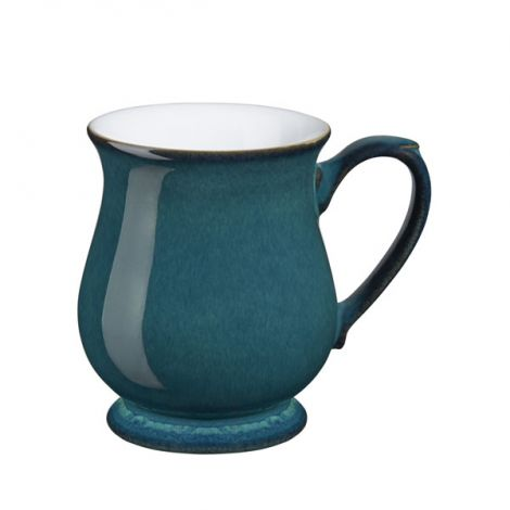 Denby Greenwich Craftsman's Mug