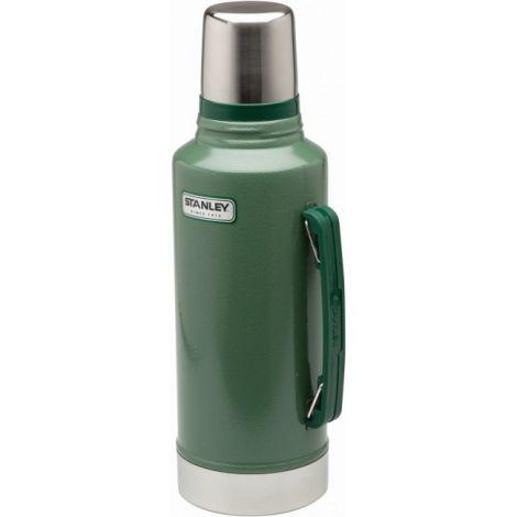 Stanley Classic Vacuum Bottle 1.9L Green