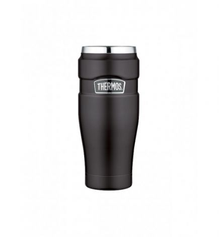 Thermos Stainless King™ Travel Tumbler 0.47L - 3 Colours Available