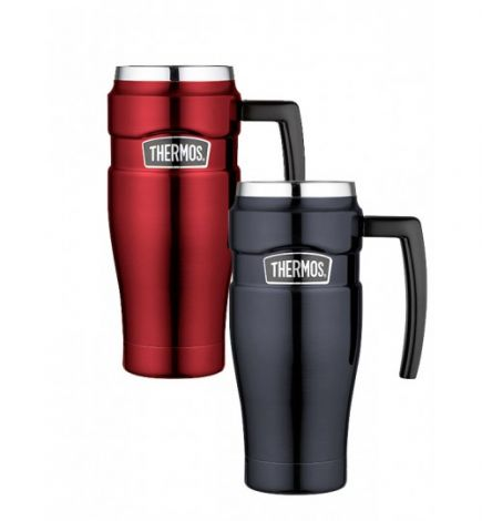 Thermos Stainless King™ Travel Mug 0.47L