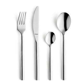 Amefa Carlton 18/0 Stainless Steel Cutlery Collection - Singles