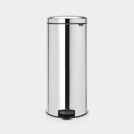 Brabantia Pedal Bin 30L - Newlcon Collection