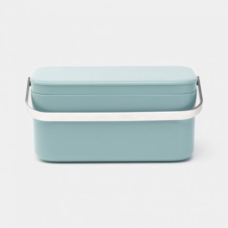 Brabantia Food Waste Caddy - Mint