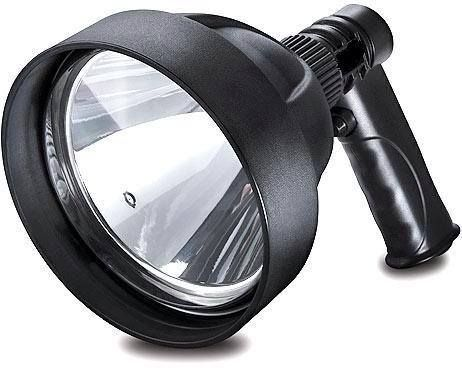 G&B Handheld Rechargeable Spotlight
