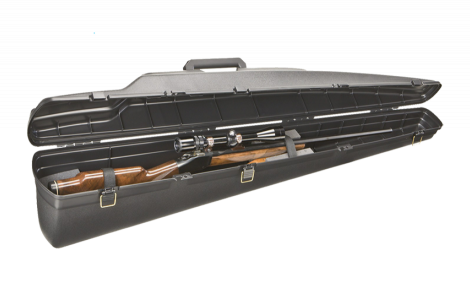 Plano Air Glide Single Scoped Rifle or Shotgun Case