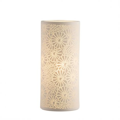 Belleek Living Daises Lumimaire