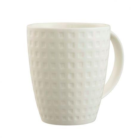 Belleek Living Grafton Mug - Set of 4