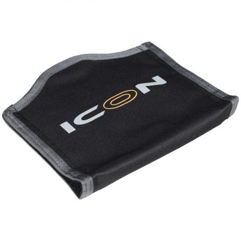 ICON - Medium Rig Wallet