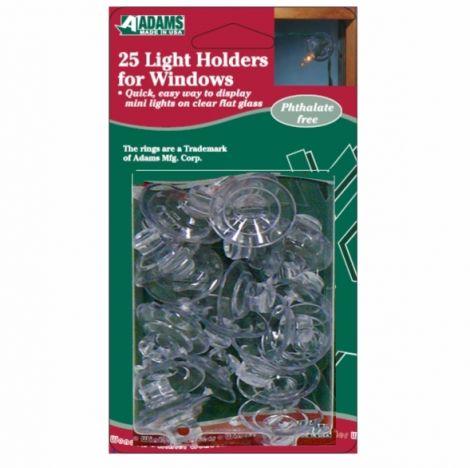 Adams Light Holder for Window