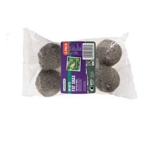 Gardman Seed and Insect Suet Feast Balls