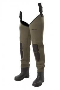 Snowbee Granite Neoprene Thigh Waders