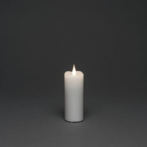 Konst Smide Christmas Wax LED Candle - Variation
