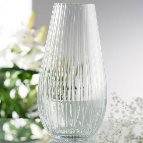 """Belleek Living Galway Erne Vase 12"""""""