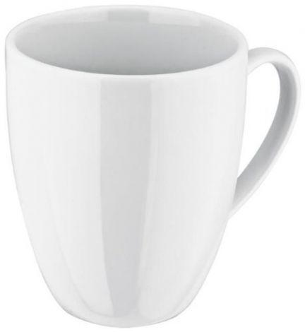Judge Coffee Mug - White / 300ml