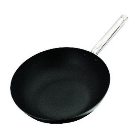 Judge Traditional Non Stick Stir Fry / Wok Collection