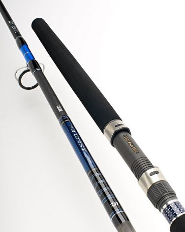Daiwa Saltist Popper 80-140g 2pc Rod