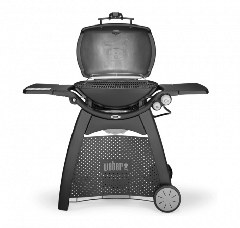 Weber® Q 3200 Gas Barbecue with Stand