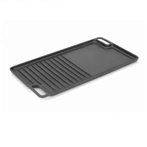 Victor Cast Iron Duo Grill / Griddle