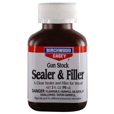 Birchwood Casey Sealer & Filler 90ml