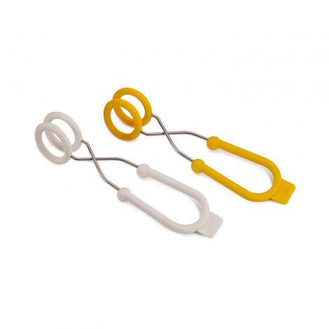 Joseph Joseph O-Tongs Set of 2 Egg Boiling Tongs