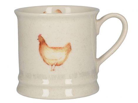 Creative Tops Feather Lane Hen Tankard Mug