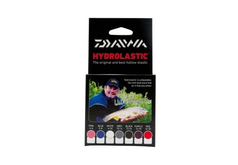 Daiwa Hydrolastic : Red 16-20