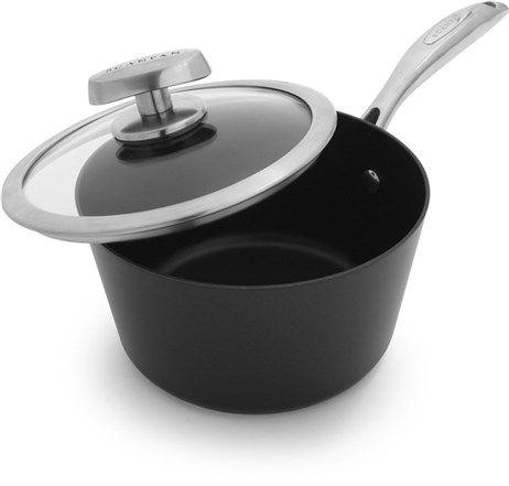 Scanpan Pro IQ 1.5L Saucepan with Lid