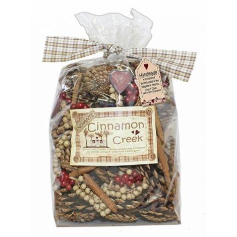 Enchante Petals & Pods Cinnamon Creek