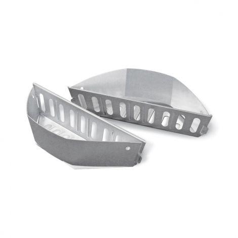Weber® Charcoal Char-Baskets
