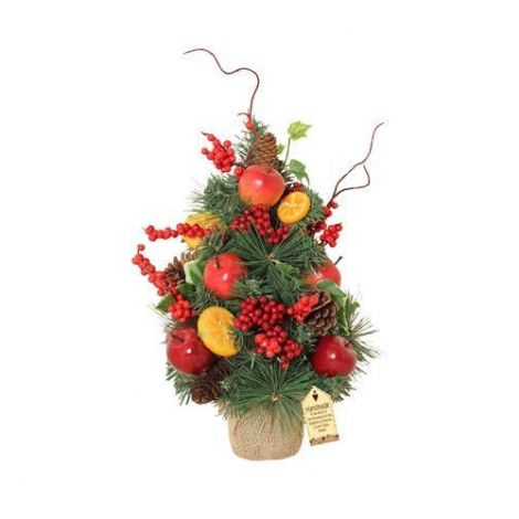 Enchante Winter Orchard Christmas Tree - 45cm