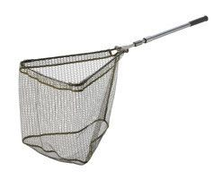 Cormoran 62-24122 Foldable Extending Landing Net