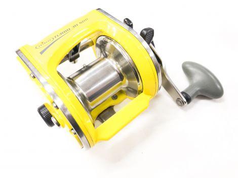 Hiro Turbo 30 SDR Multiplier Reel