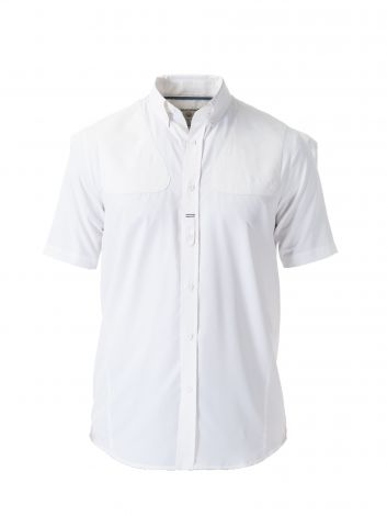Beretta V2-Tech Shooting Shirt Short Sleeves - M