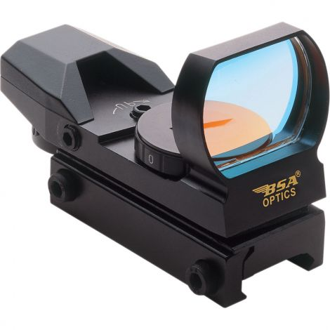 BSA PMRGS - Panoramic Multi Reticle Sight