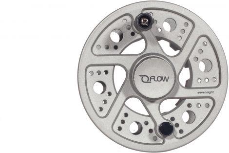 Wychwood Flow Spool #7/8 Platinum