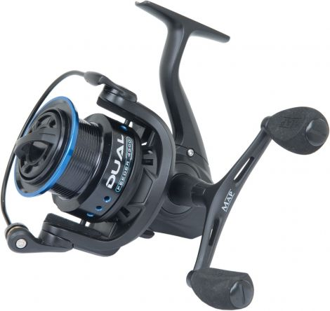 Map Dual 4500 Feeder reel