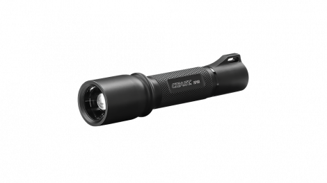 Coast HP5R Rechargeable Long Distance Focusing 185 Lumens Torch