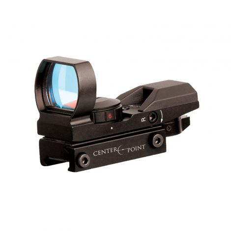 Center Point Tactical 32mm Reflex Sight