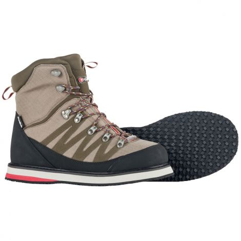Greys® Strata CTX Rubber Sole Wade Boot Size 9