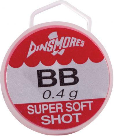 Dinsmores Refill Soft Shot