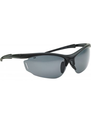Daiwa Polarised Sunglasses: DTPSG1 - Grey Lens