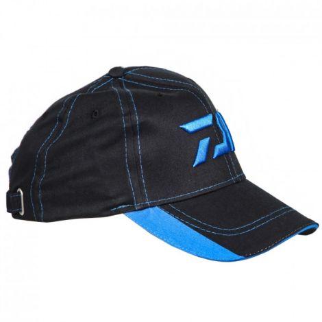 Daiwa Black'N'Blue Cap