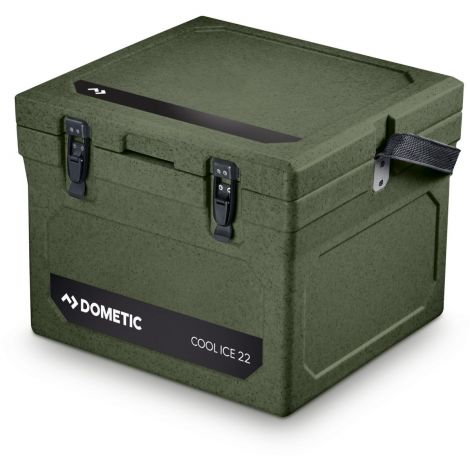 Dometic Cool Ice Wci 22 Green
