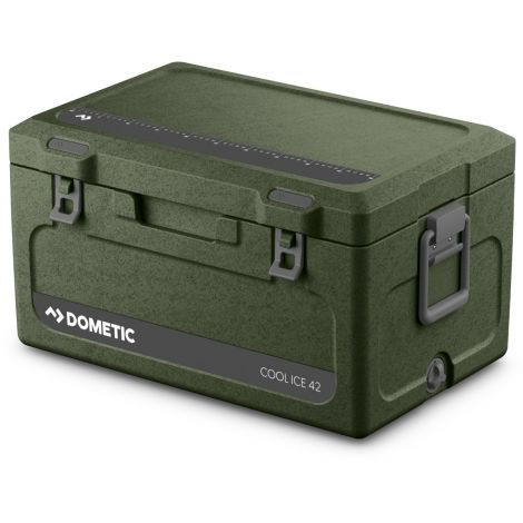 Dometic Cool Ice Wci 42 Green