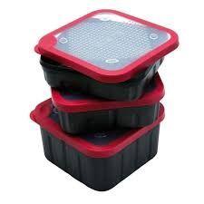 Daiwa Baitbox Red - 1Ltr