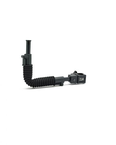 Daiwa Single Upright D Tatch Ripple Accessory Arm - 22.5cm long