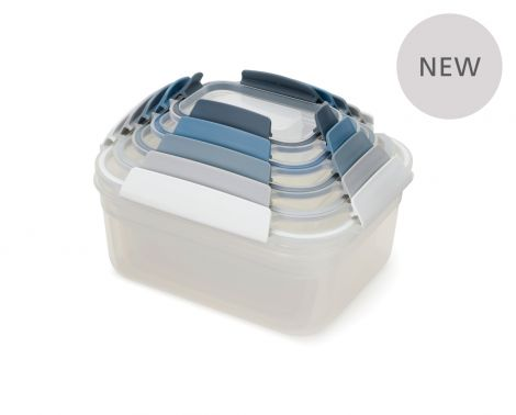 Joseph Joseph Nest Lock Storage Container 5 Set - Editions